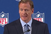 NFL kicks off new personal conduct policy