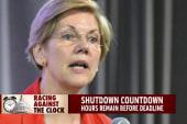 Joe: Warren shaping up to be left's Ted Cruz