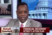 Post-bankruptcy, Detroit looks ahead