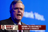 Could equity funds keep Jeb from running?