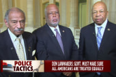 Calls for House hearings on Ferguson grow