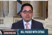 Cromnibus bill includes odd provisions