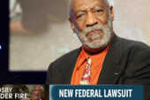 New defamation lawsuit filed against Cosby