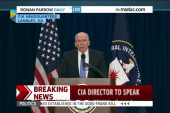 Brennan defends CIA after torture report