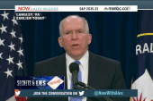 CIA chief sounds off on 'torture report'