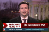 Earnest calls spending bill 'a compromise'