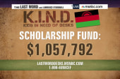 Close to another milestone for K.I.N.D.