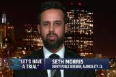 Public defender: I could get indictments...
