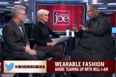 All things style with Andre Leon Talley