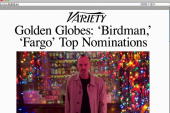 Golden Globes snubs and surprises