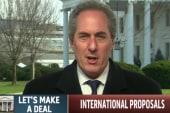 Major trade deals top Obama's priority list
