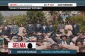 New film takes on '60s voting rights marches