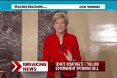 Media misses focus of Democrats' objection