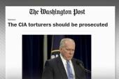CIA torture report fuels calls for...