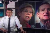Is Elizabeth Warren really the left's Ted...