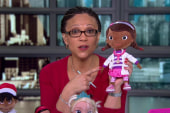 Why diversity is important in dolls