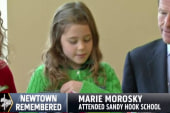 Marking two years since Sandy Hook
