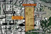 Several hostages still held in Sydney cafe