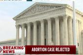 SCOTUS rejects Arizona abortion case