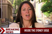 Inside the Sydney siege