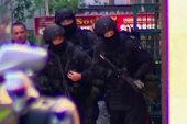 Terror siege shakes Sydney