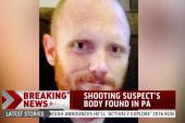Police find Bradley Stone's body