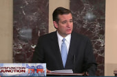 Ted Cruz apologizes over failed ploy