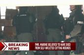 Manhunt ends in Pennsylvania
