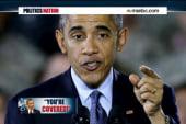 Obamacare boasts 2.5 million signups