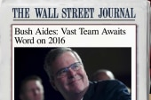 'This changes everything': Jeb to 'explore'