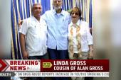 Alan Gross' cousin: 'We're overjoyed'