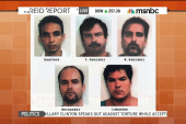 The remarkable story of  the 'Cuban Five'