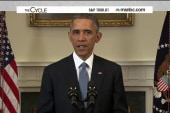 New policy ends 'last vestiges' of Cold War