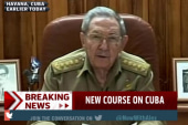 Can US policy shift prompt changes in Cuba?