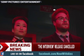 Sony pulls 'The Interview' after threat
