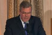 Jeb Bush opposes Obama's Cuba action