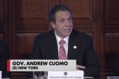 Andrew Cuomo: 'I'm not a scientist'