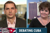 Conflicting headlines after Cuba policy shift