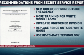 How to fix the Secret Service