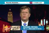 Russia crash is perilous, schadenfreude aside