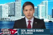 Rubio: Cuba shift is one-sided