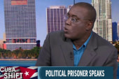 Cuban dissident: 'We are upset'