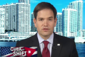 Rubio: Castro regime hasn't worked for...