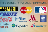 US businesses see opportunities in Cuba