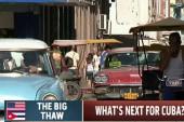 Kerry: Cuba shift is 'geared to change Cuba'