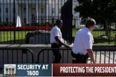 Secret Service review calls for reforms