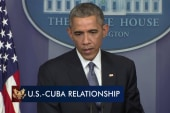 Obama: Change will come to Cuba