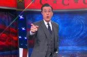 Stephen Colbert: 'We'll meet again'