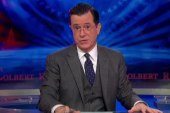 Colbert: The end of an era