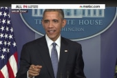 Obama's year-end presser